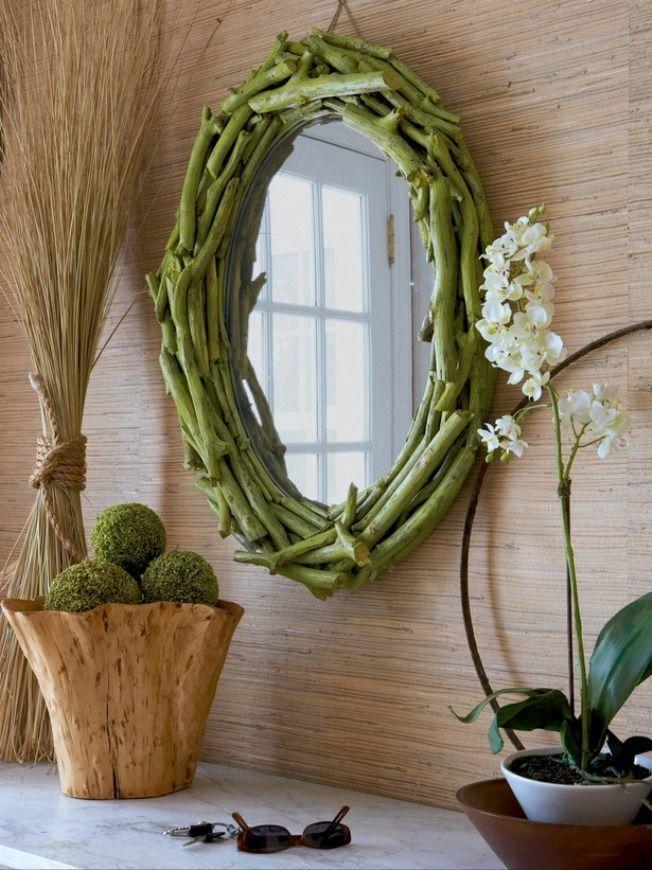Идеи домашнего декора фото