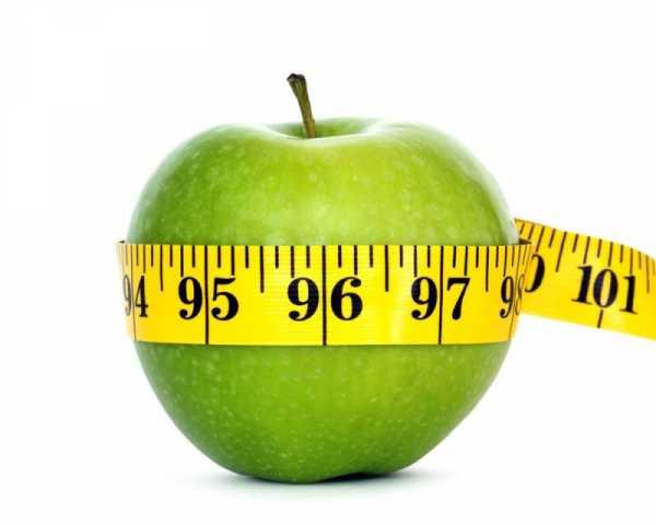 яблоко перед сном при похудении